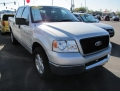 Get a 2005 Ford F150 from our bad credit truck dealers