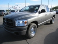 Get a 2008 Dodge Ram Quad Cab With Bad Credit